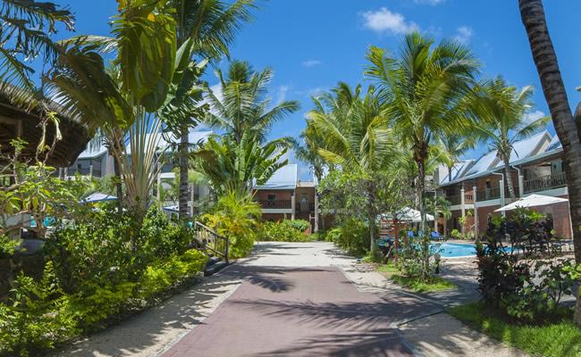 Le Palmiste Resort Spa Hotel
